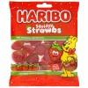 Haribo Squidgy Strawbs - 140g