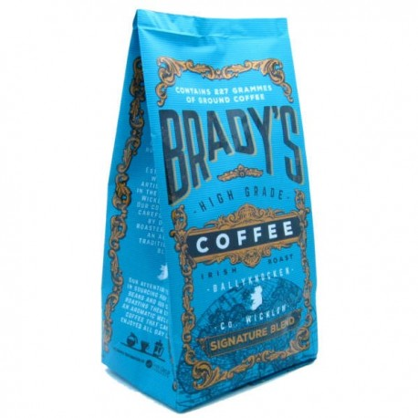 Brady's Signature Blend Coffee - 227g