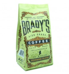 Brady's Morning Blend Coffee - 227g