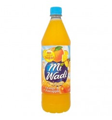 Miwadi NAS Orange & Pineapple - 1L (Pickup Only)