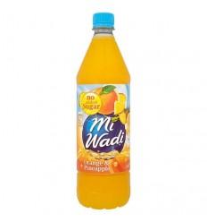 Miwadi NAS Orange & Pineapple - 1L