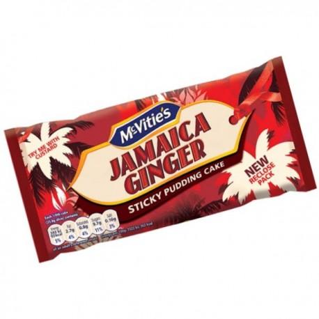 mcvitie-s jamaica ginger cake