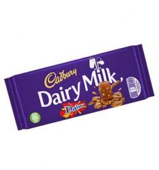 Cadbury Dairy Milk Daim - 120g