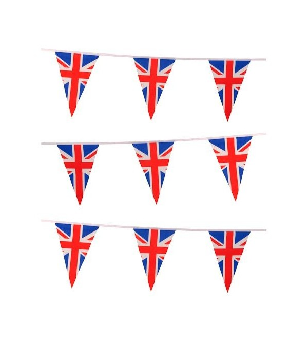 Union Jack Bunting A Bit Of Home Canada