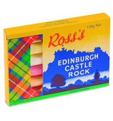 Ross's Edinburgh Castle Rock - 135g