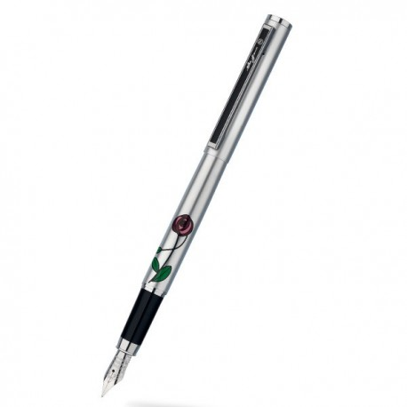 Sea Gems Rennie Mackintosh Fountain Pen