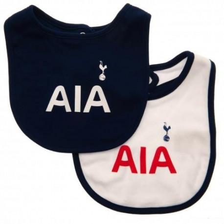 Tottenham Hotspur FC Baby Bibs