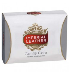 Imperial Leather Gentle Care Bath Soap - 3x100g