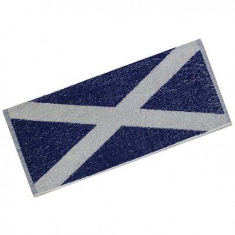 Scotland Saltire Flag Bar Towel