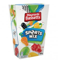 Maynards Bassetts Sports Mix Carton