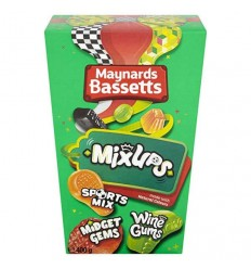 Maynards Bassetts Mixups Carton