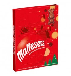 Mars Malteser Reindeer Advent Calendar