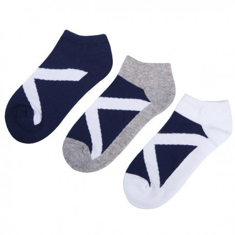 Scotland Saltire Ladies Trainer Socks