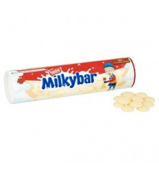 Nestle Milkybar Buttons Tube