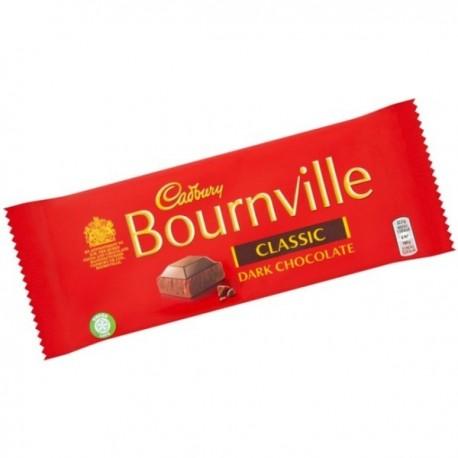 Cadbury Bournville - 180g