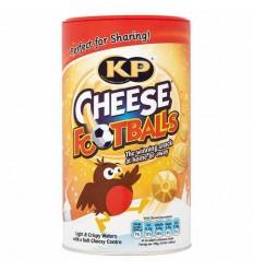 KP Cheese Footballs Caddy