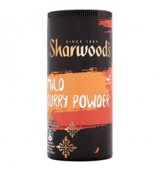 Sharwood's Mild Curry Powder - 102g