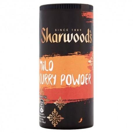 Sharwood's Mild Curry Powder - 102g