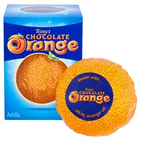 Terry's Milk Chocolate Orange