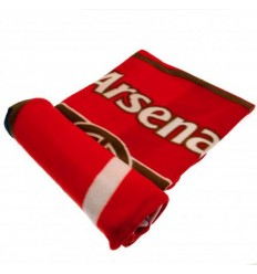 Arsenal FC Fleece Blanket