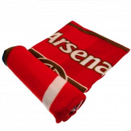 Arsenal FC Fleece Blanket