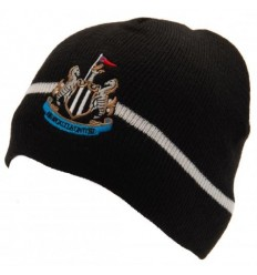 Newcastle United FC Knit Ski Hat