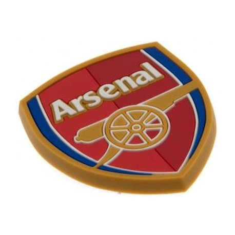 Arsenal FC 3D Rubber Fridge Magnet