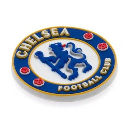 Chelsea FC 3D Rubber Fridge Magnet