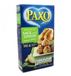 Paxo Sage & Onion Stuffing - 85g