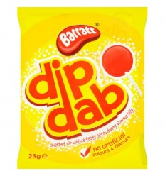 Barratt Dip Dab - 23g