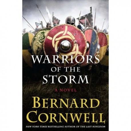 Warriors of the Storm [HC]