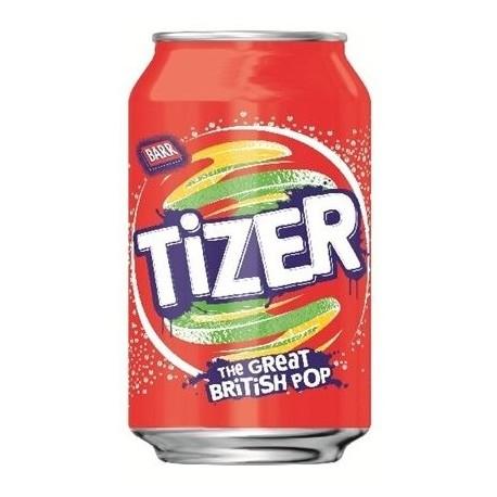 Barr Tizer - 330ml