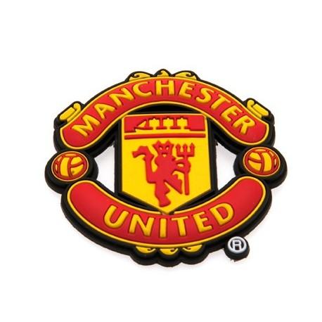 Manchester United FC Fridge Magnet