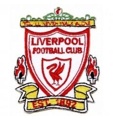 Liverpool FC Crest Patch