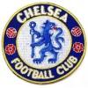 Chelsea FC Crest Patch