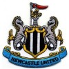 Newcastle United FC Crest Patch