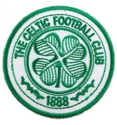 Glasgow Celtic FC Crest Patch