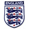 England FA Crest Patch