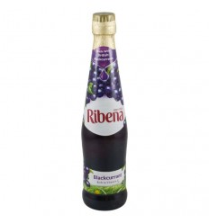 Ribena Blackcurrant Concentrate - 600ml