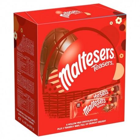 Mars Malteser Teasers Large Easter Egg