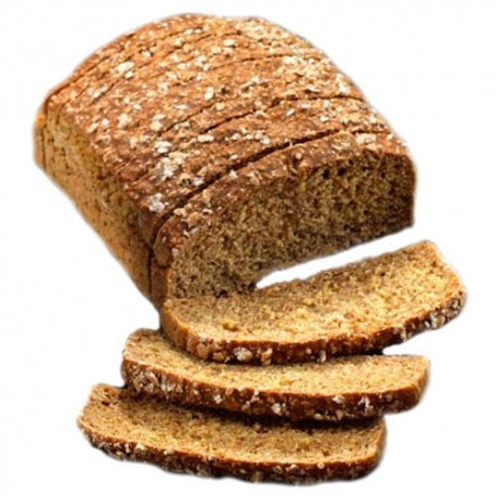 McCambridge Irish Wholewheat Bread - 500g (Frozen)