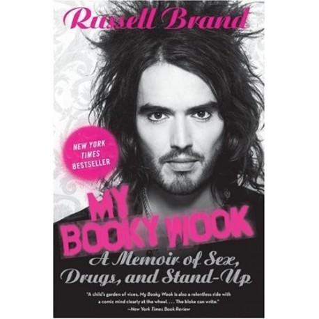 My Booky Wook: A Memoir [SC]