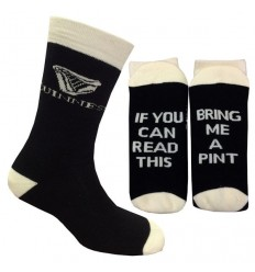 GUINNESS Bring Me A Pint Socks