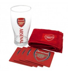 Arsenal FC Mini Bar Set