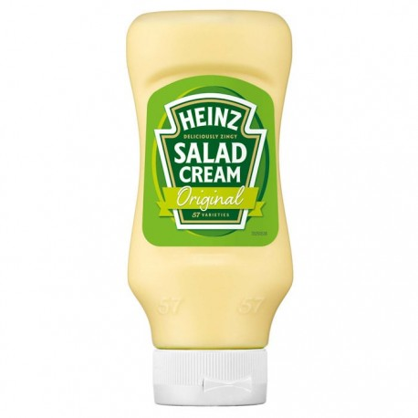 Heinz Original Salad Cream - 285g
