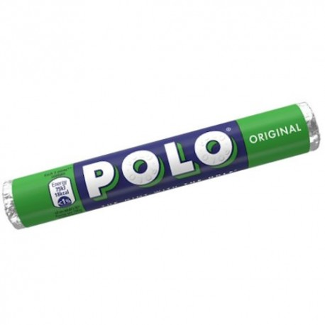 Nestle Original Polo Mints - 33g