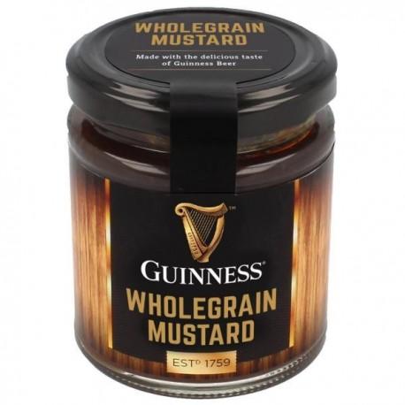 GUINNESS Wholegrain Mustard - 190g