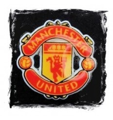 Manchester United FC Pin Badge