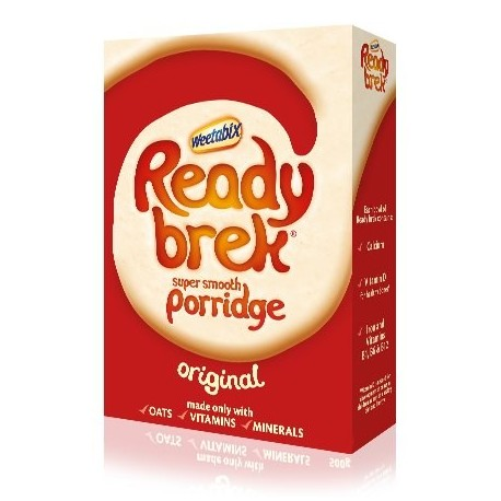 Ready Brek Original - 450g