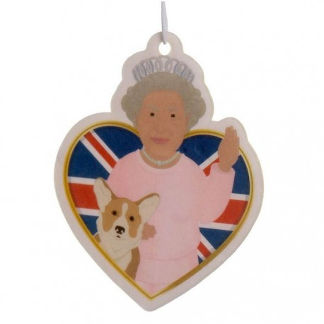 Queen & Corgi Air Freshener